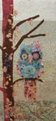 (LH) Cora Common Owl