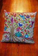 Birdsville Cushion