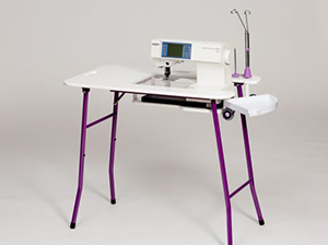 SewEzi-portable-sewing-table