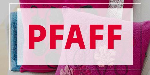 pfaff-supplier